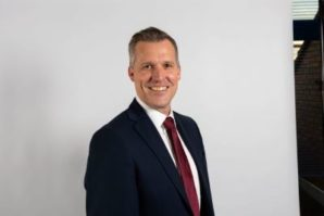 Sauter Automation appoints Chris Reid as new UK MD