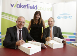 ENGIE awarded £200m TFM contract by Wakefield Council