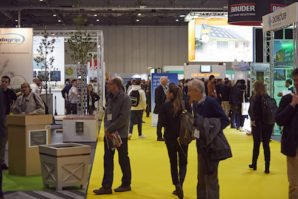 Futurebuild 2019: Tackling the industry's challenge