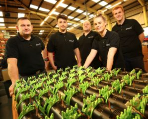 North East pump manufacturer invests in training