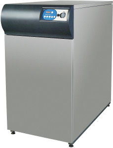 The Imax Xtra condensing boiler from Ideal Commercial Boilers