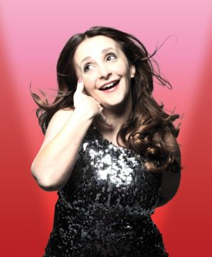 Lucy Porter to host BCIA Awards