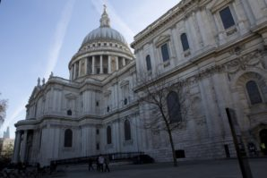 Nearly 40% gas savings at St Paul's Cathedral thanks to boiler upgrade